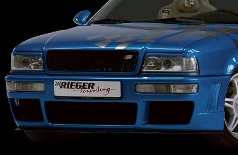 Stötfångare Fram RS4 Style Rie