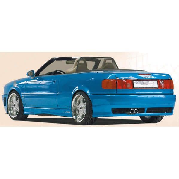 kjolpaket Audi 80