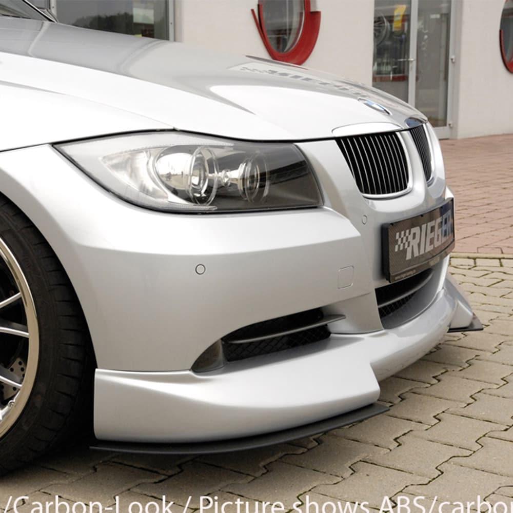 Frontsplitter BMW E90/E91