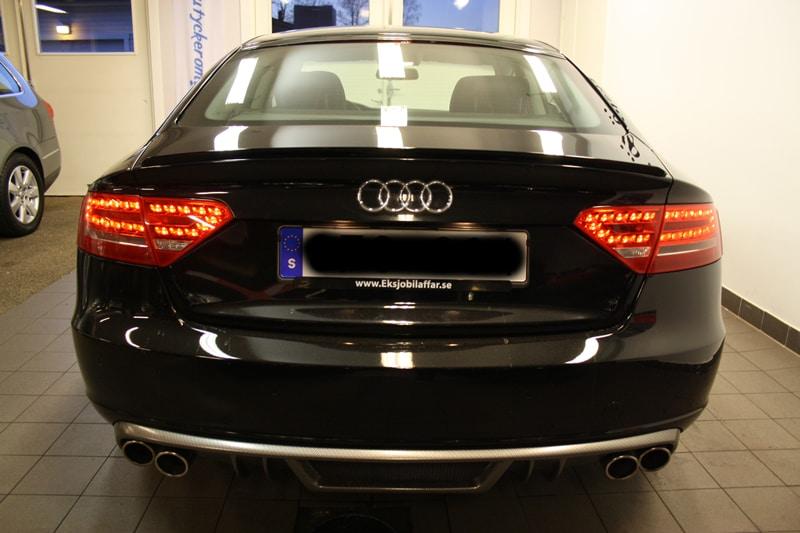 Audi A4/A5 2.0TDI