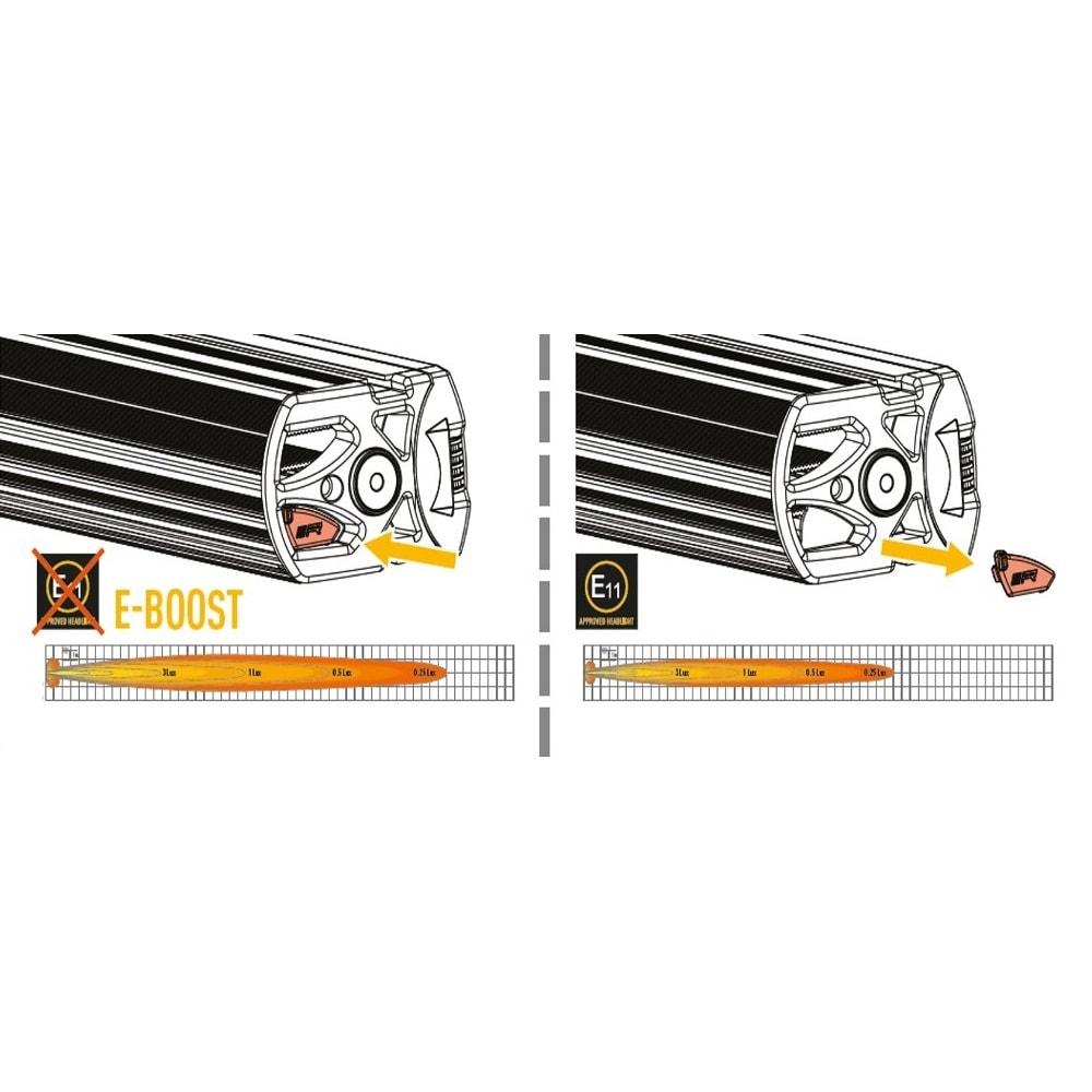 LED-ramp Lazer Triple-R 1000 Elite-3 40cm (Spot)
