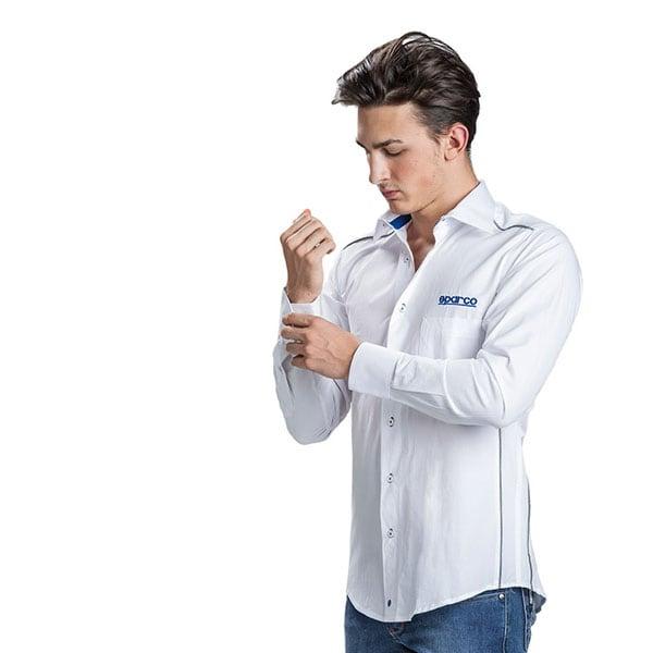 Sparco shirt