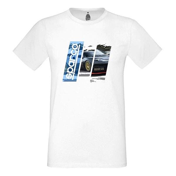 Sparco T-Shirt SEAL