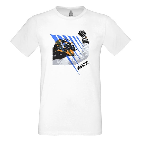 Sparco T-Shirt Driver