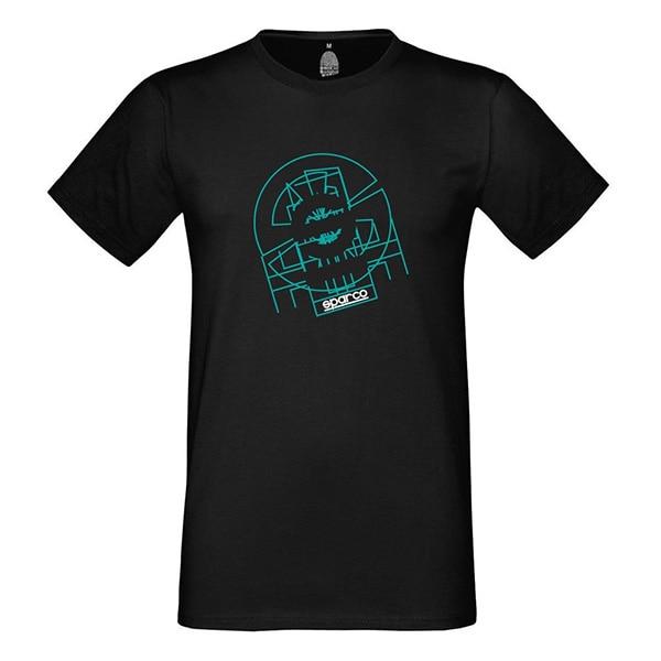 Sparco T-Shirt Tron
