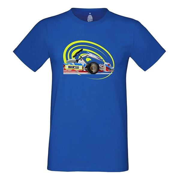 Sparco T-Shirt GO!