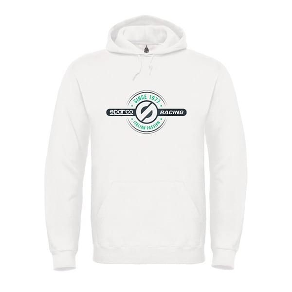 Sparco Sweatshirt 1977