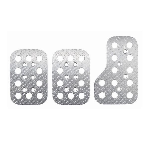 Sparco lättviktspedal i aluminium