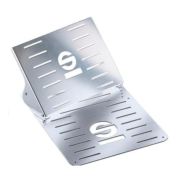 Sparco Aluminiumplatta