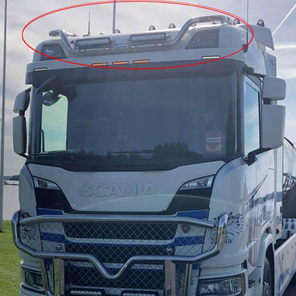 Takbåge passande Scania 2017-> Highline/Normal hytt