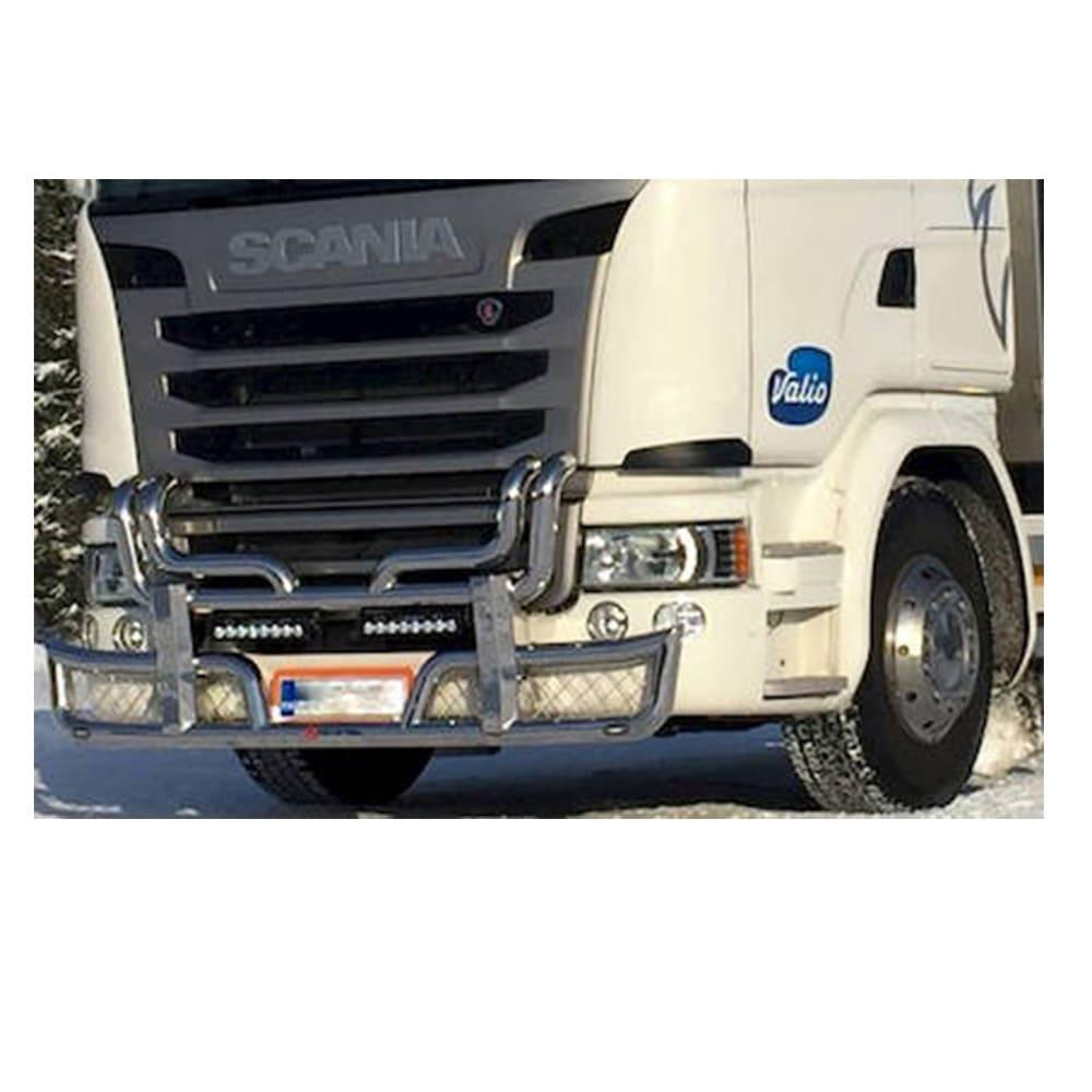 Frontskydd passande Scania P/G/R