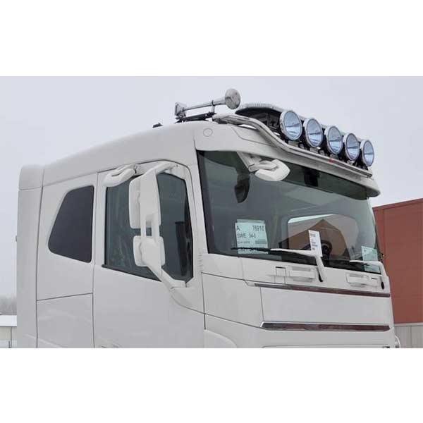 Topbar Passande Volvo FH4