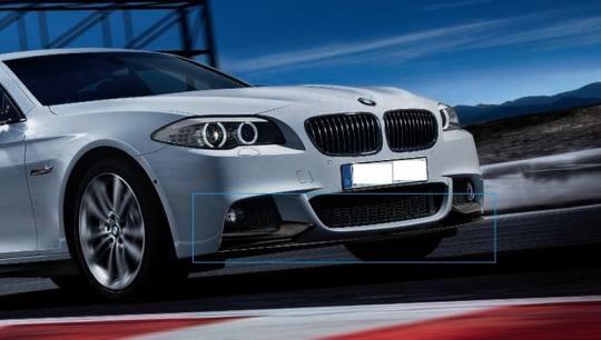 Nedre Del Fram BMW F10 / F11