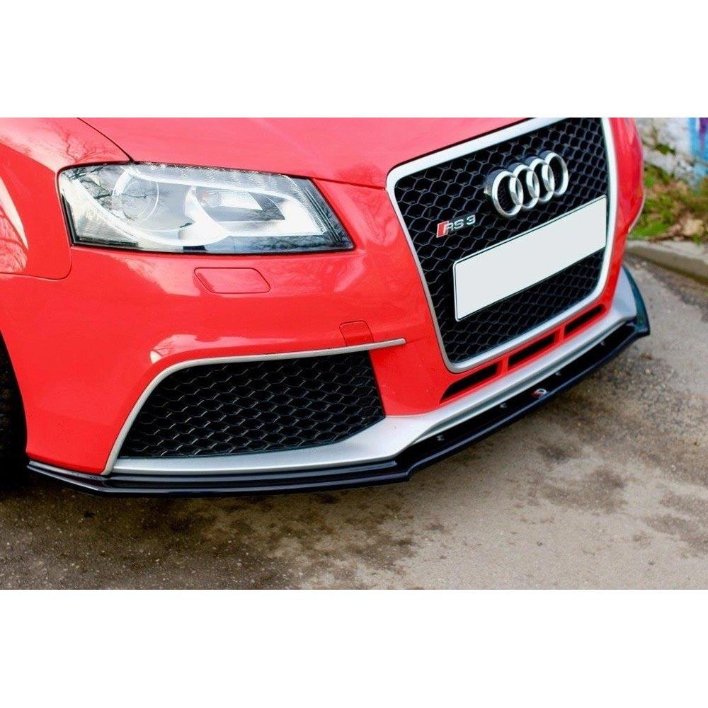 Frontsplitter till Audi RS3 8P