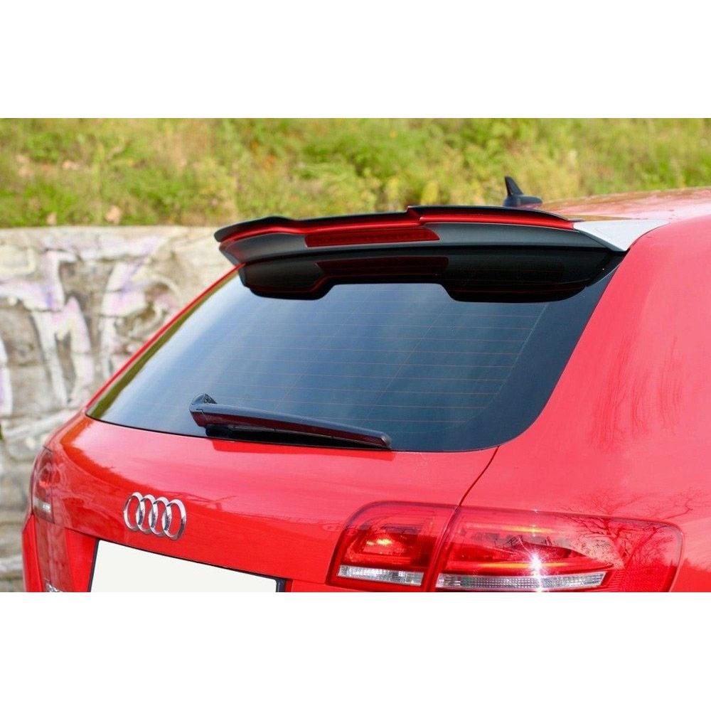 Spoilervinge Audi RS3 8P