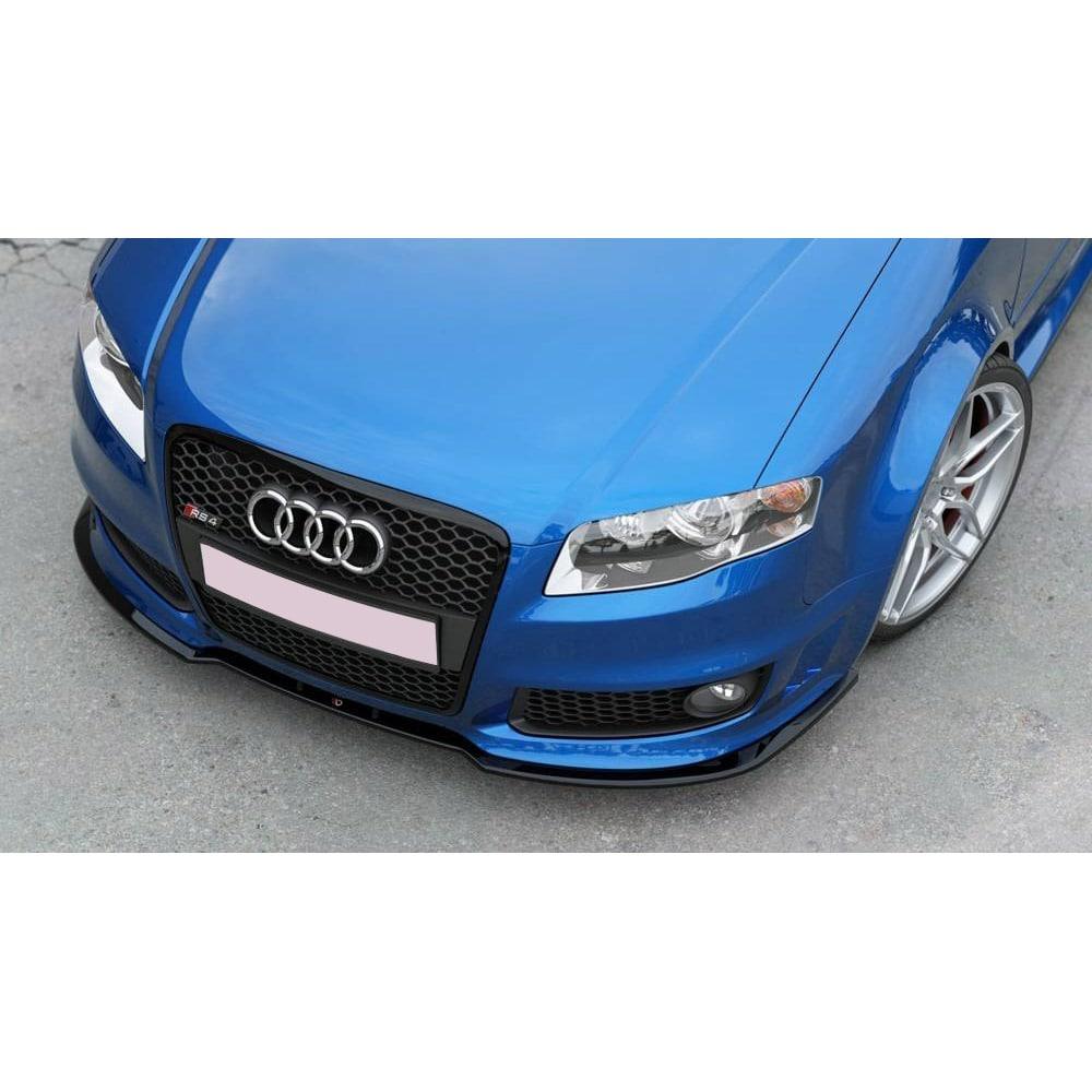 Frontsplitter till Audi RS4