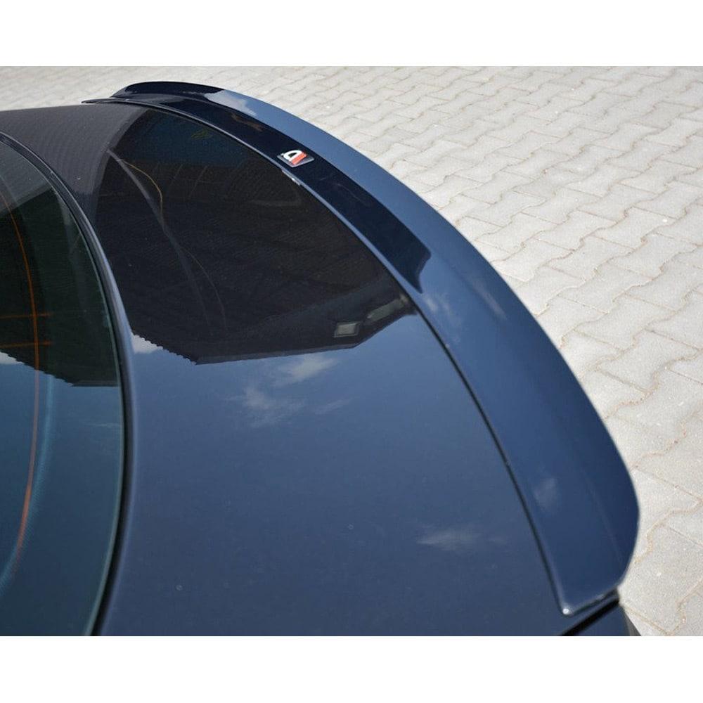 Spoilervinge diskret Audi A5