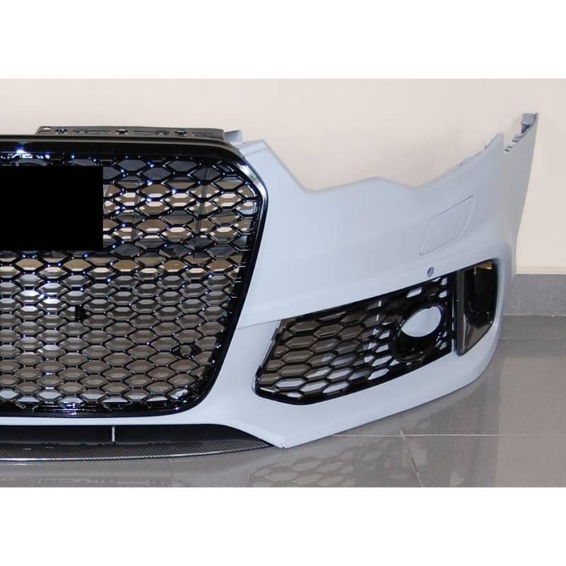 Stötfångare Fram Audi A6 4G