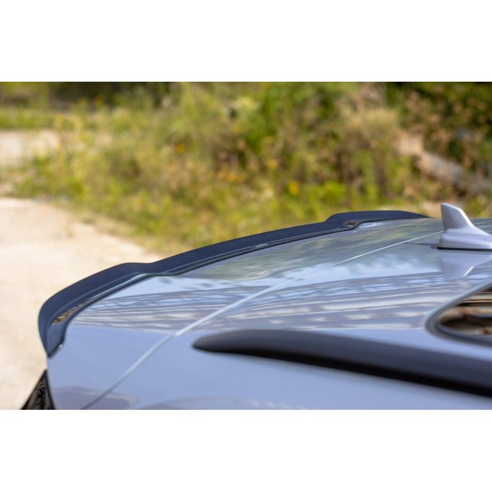 Spoilervinge diskret Audi SQ5 / Q5 S-line
