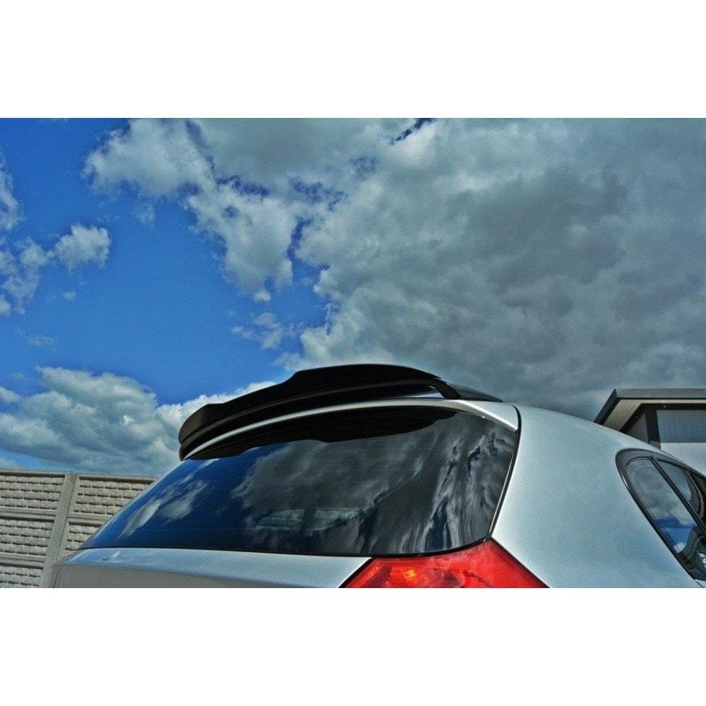 Spoilervinge diskret BMW E87 M-performance