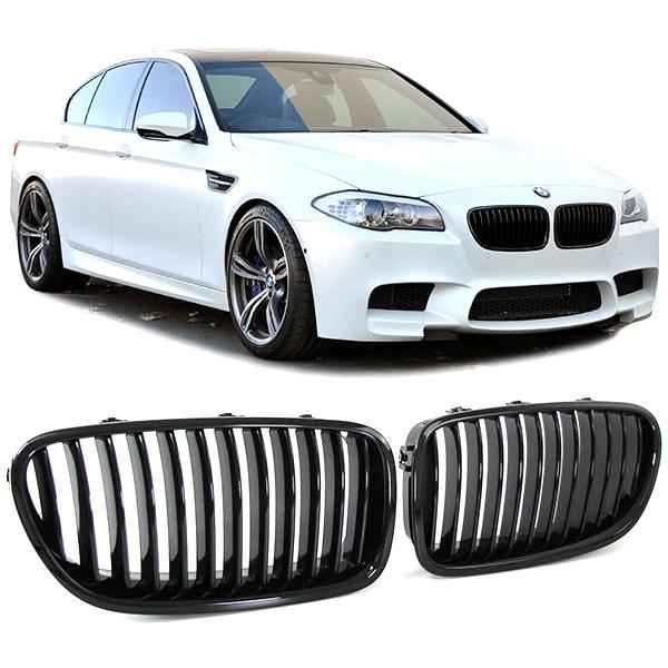 Blanksvarta njurar BMW F10 F11