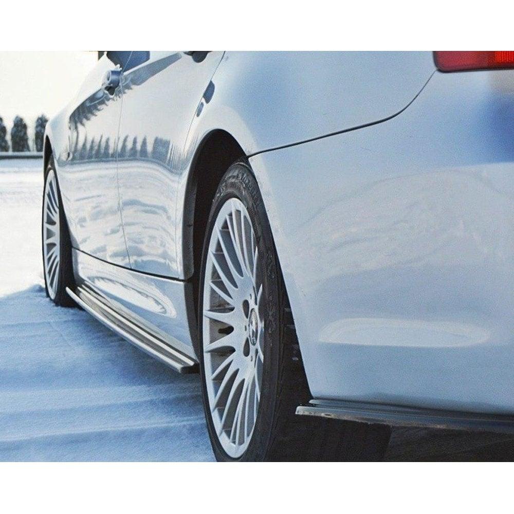 Sidokjolar BMW E90/E91