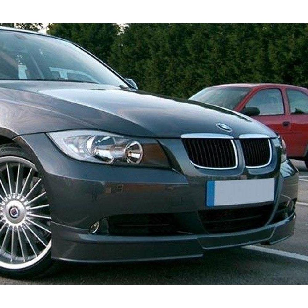 Frontspoiler BMW E90/E91