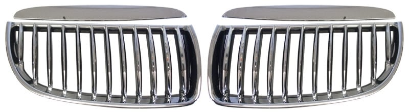 Kromade Njurar BMW E90/E91