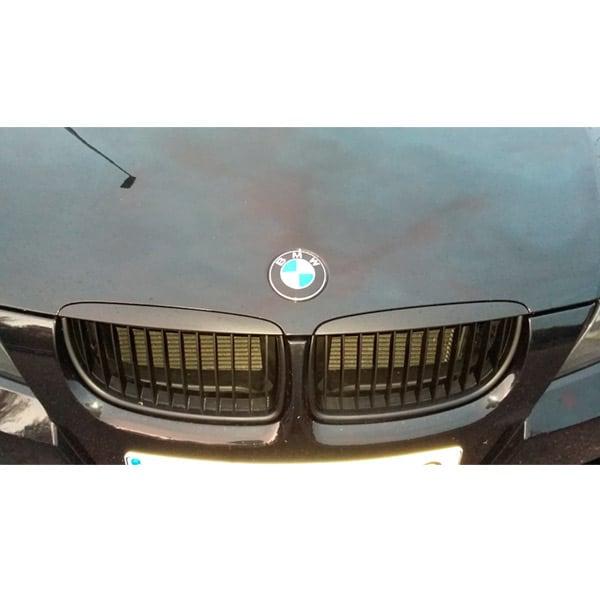 Mattsvarta njurar BMW E90/E91