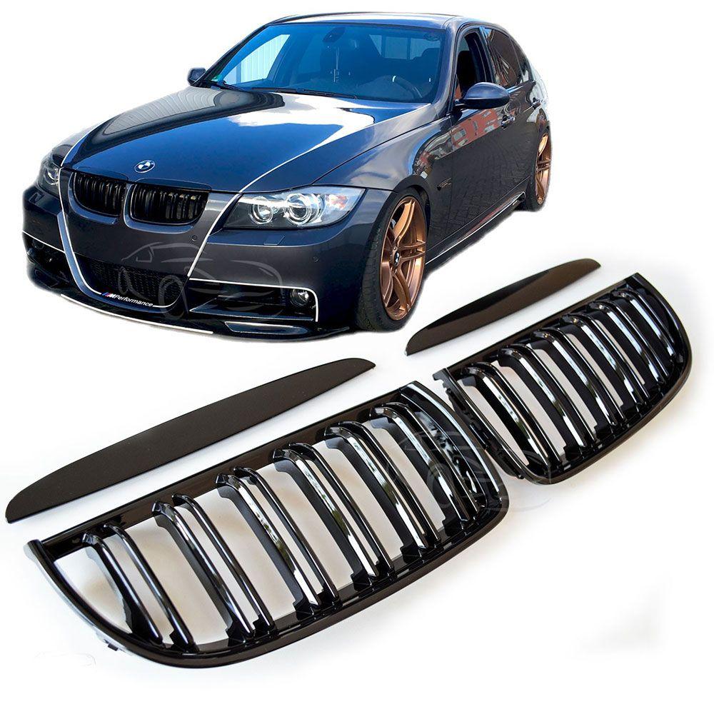 Blanksorte nyrer BMW E90/E91