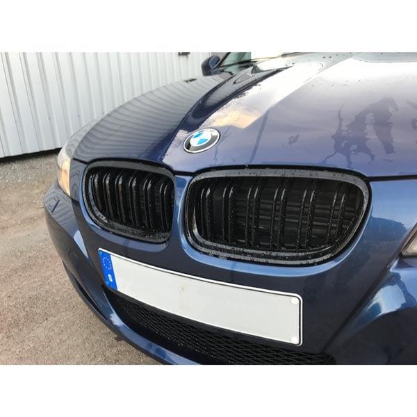 Blanksvarta Njurar BMW E90/E91