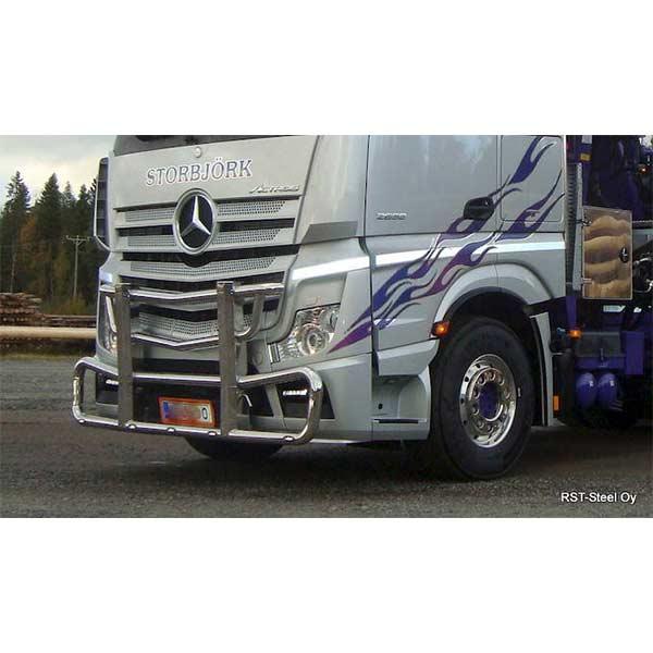Frontskydd passande Mercedes Actros