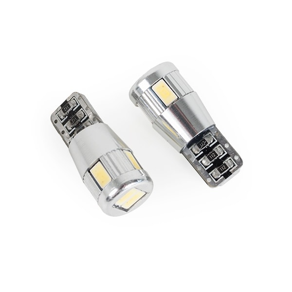 LED Lampa T10 (W5W) CanBus
