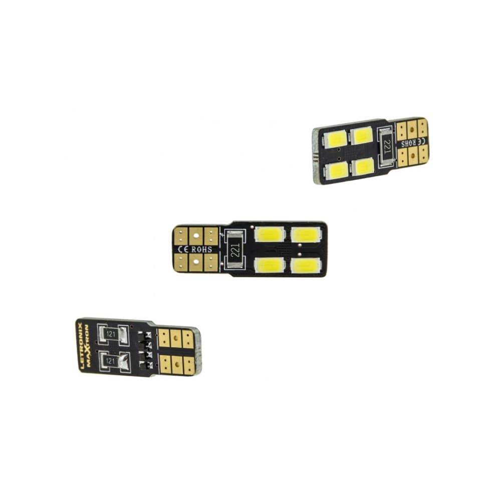 Lampor T10 LED Canbus (W5W) - SC