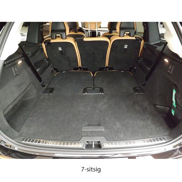 Bagagerumsmatta Volvo XC90 II