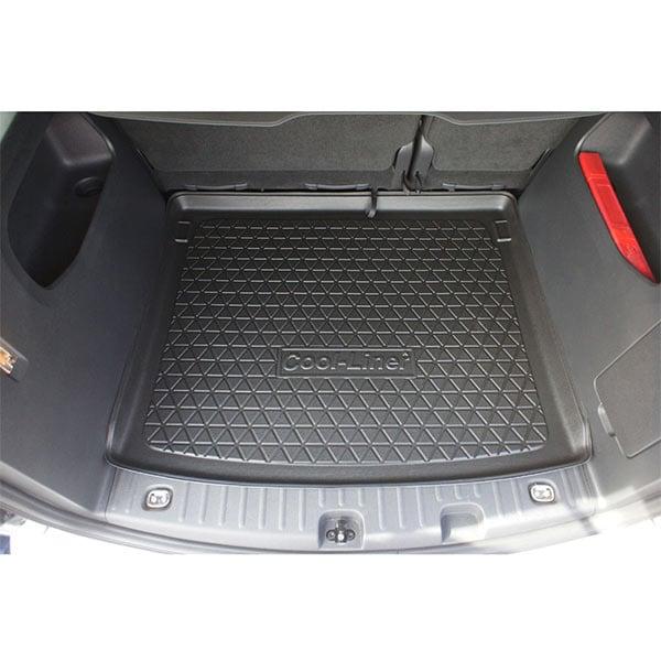 Bagagerumsmatta Volkswagen Caddy Life/Caddy Comfortline & Trendline