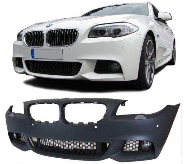 Stötfångare Fram BMW F10 / F11