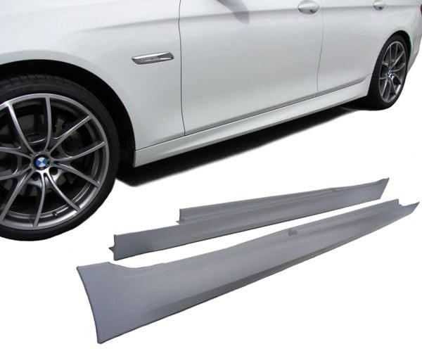 Sidokjolar BMW F10 / F11
