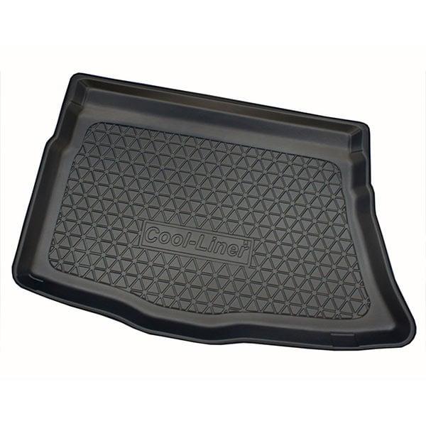 Bagagerumsmatta Hyundai i30 (II)/i30 (II) 3-dörrar & Kia Ceed II/pro Ceed