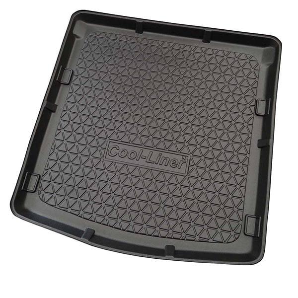 Rear cargo boot trunk mat  Audi A5 Sportback 8TA