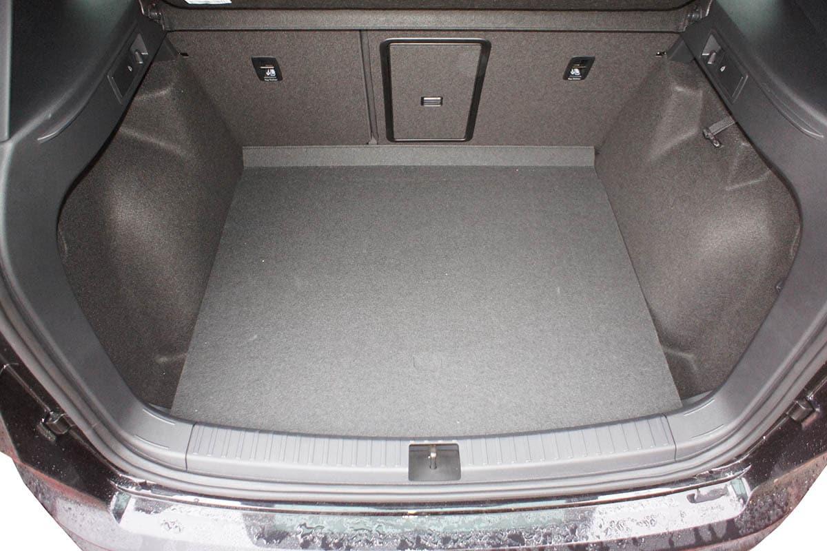 Bagagerumsmatta Seat Ateca