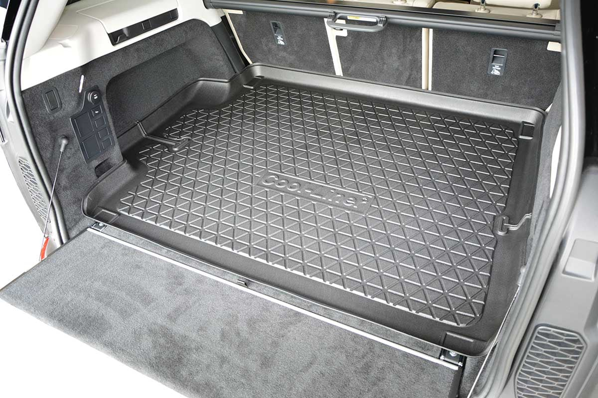 Bagagerumsmatta Land Rover Discovery 5
