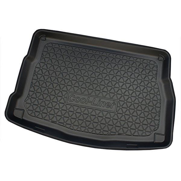 Bagagerumsmatta Hyundai i30 (II)/i30 (II) 3-dörrar & Kia Ceed II & pro Ceed