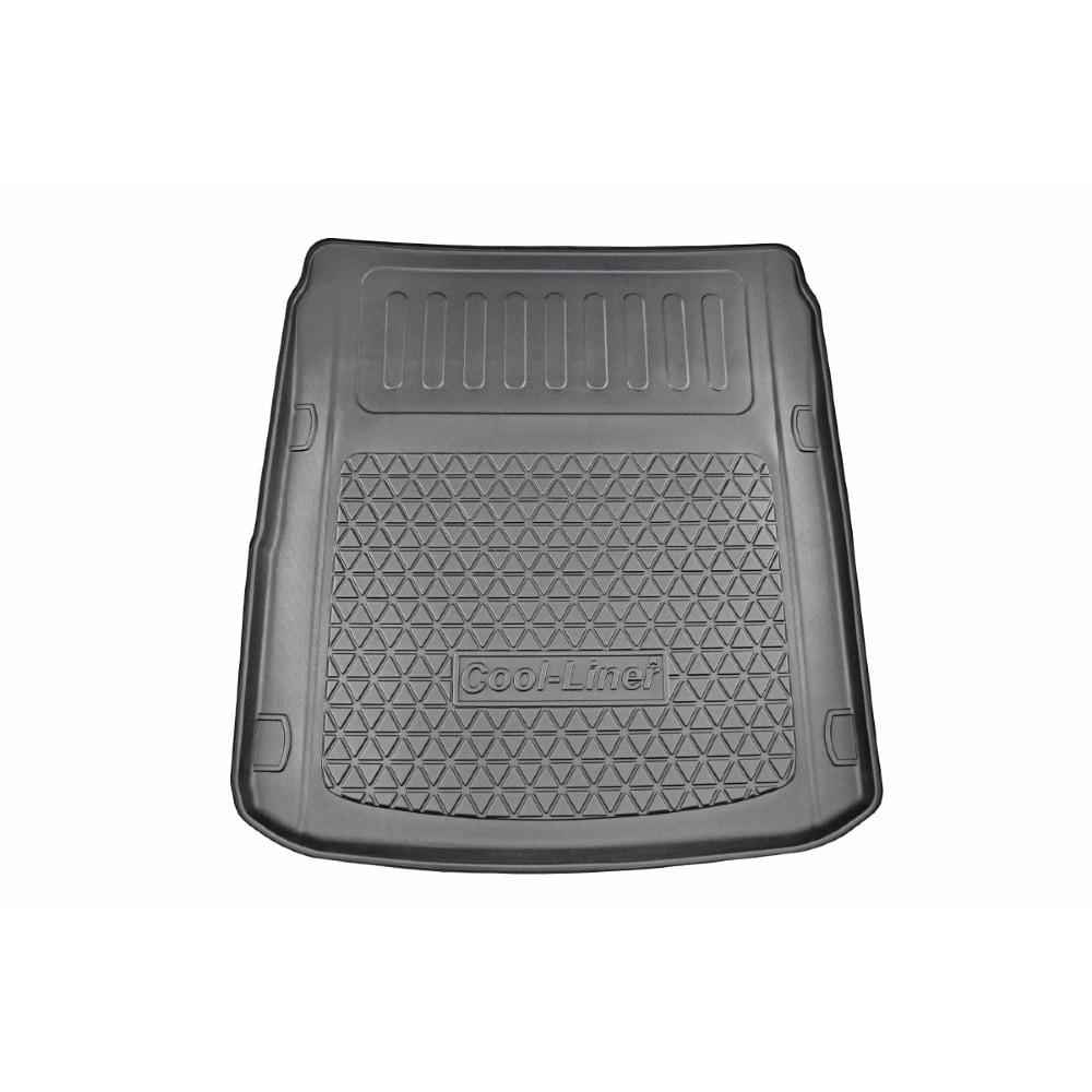 Bagagerumsmatta Audi A7 Sportback (4K)