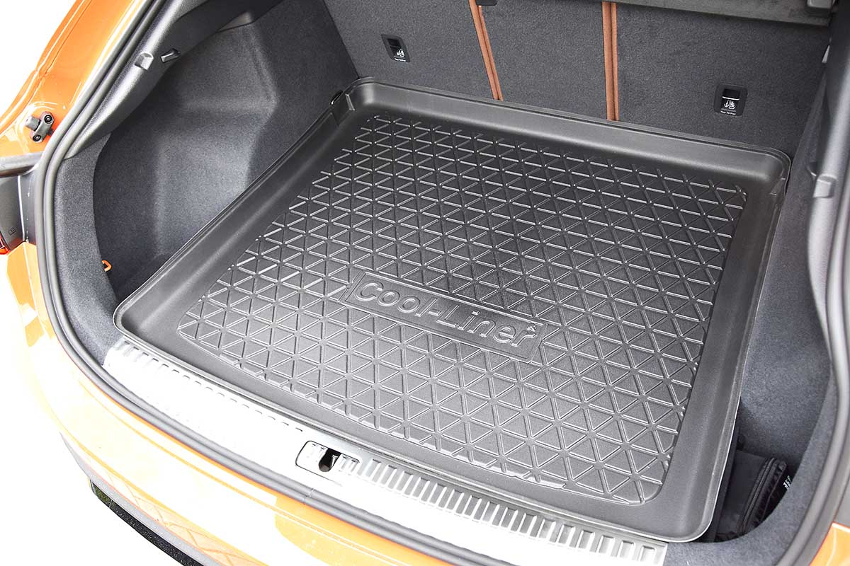 Bagagerumsmatta Audi Q3 Sportback