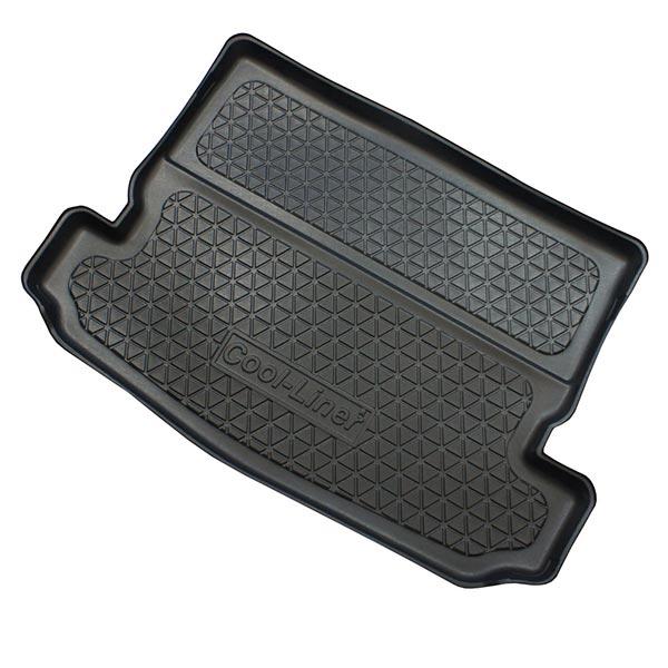 Rear cargo boot trunk mat  Nissan X-Trail III (T32)