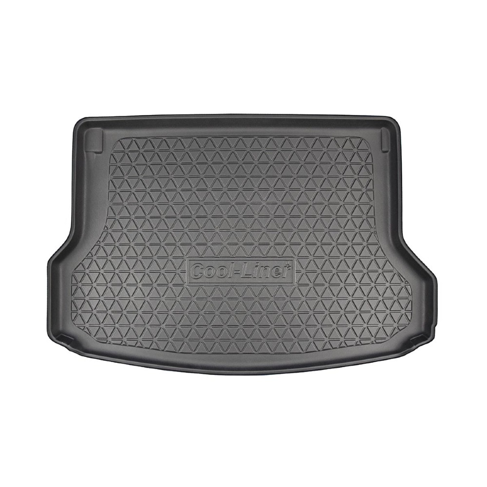 Rear cargo boot trunk mat  Nissan X-Trail III (T32) Facelift