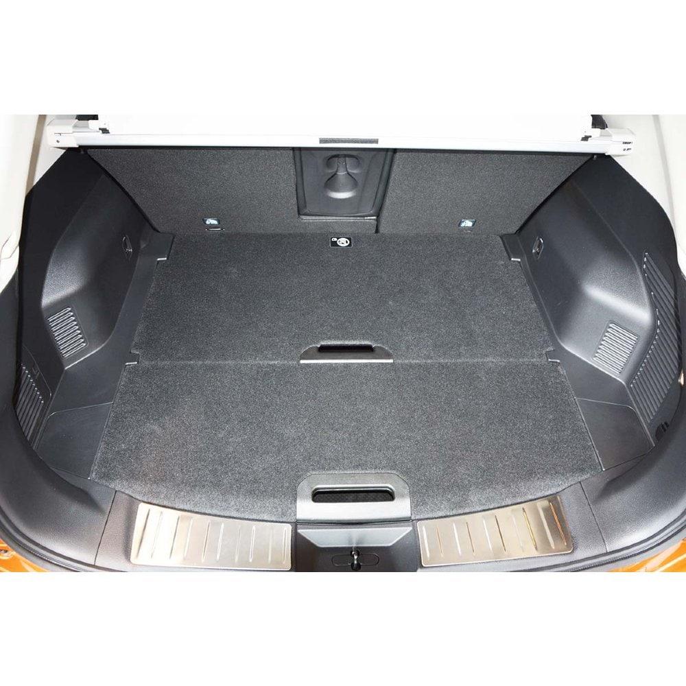 Bagagerumsmatta Nissan X-Trail III (T32) Facelift