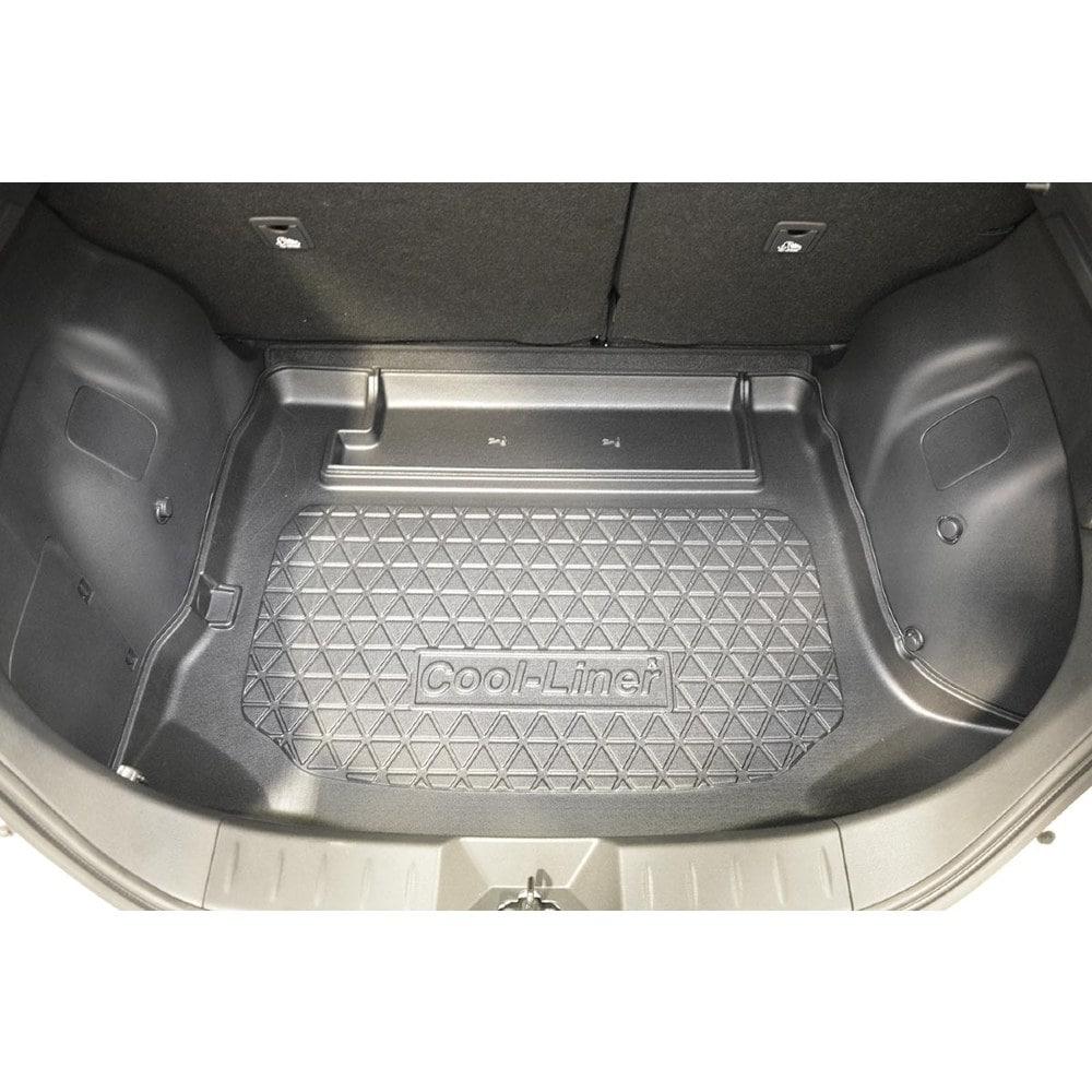 Bagagerumsmatta Nissan Leaf (ZE1) II