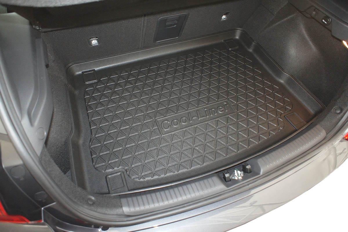 Bagagerumsmatta Hyundai i30 III/Kia Ceed III